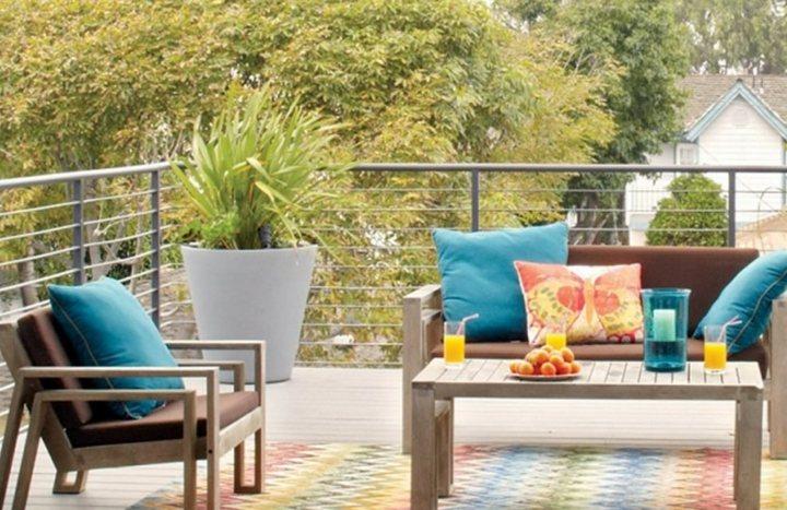 great design terrace furniture