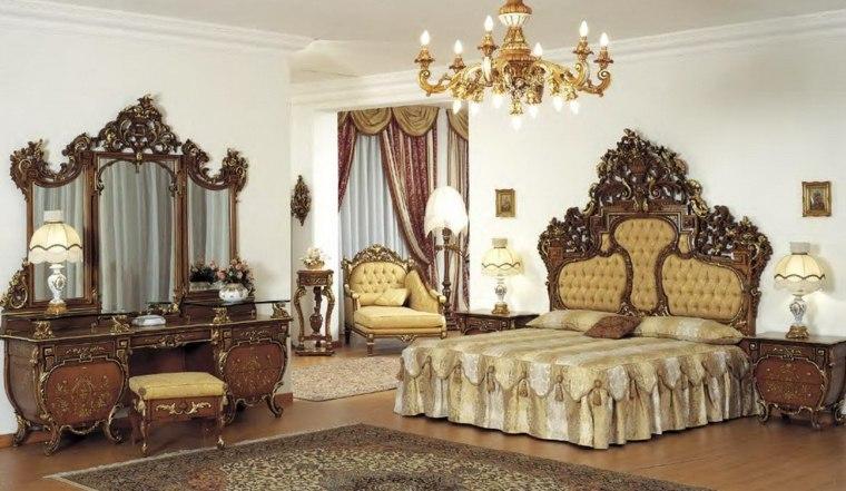estupendo diseño lujoso vintage