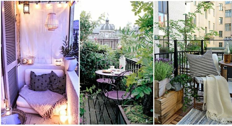 estupendos diseños deco terrazas