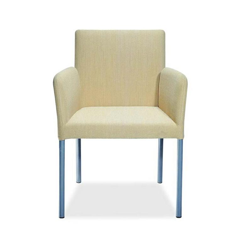 estupendo diseño silla sillón beige