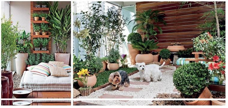 estupendos diseños decoraciones terrazas