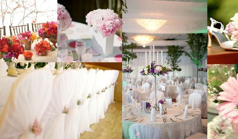 Decoracion boda vintage ambientes rom nticos con clase - Decoracion para bodas vintage ...