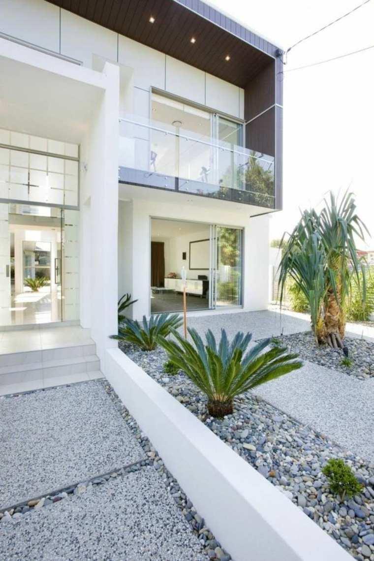 Bauhaus cincuenta dise os de interiores y fachadas for Casa villa decoracion exterior fachada