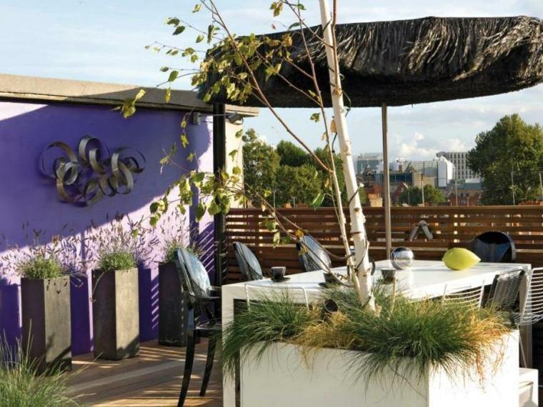 flores bonitas plantas balcon arbol hierba ideas