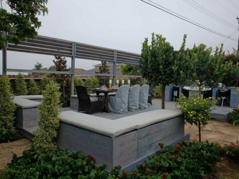 flores bonitas plantas balcon arboles frutales ideas