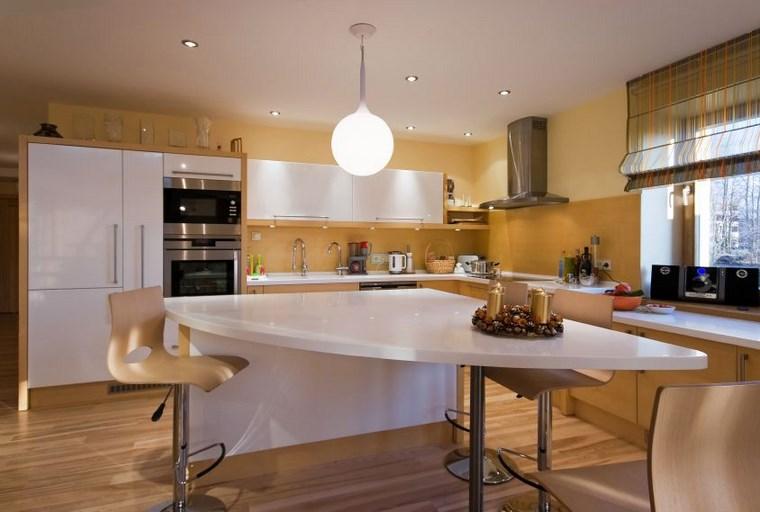 Forma cocinas m s de 50 dise os de cocinas en l for Diseno de cocinas pequenas en forma de l