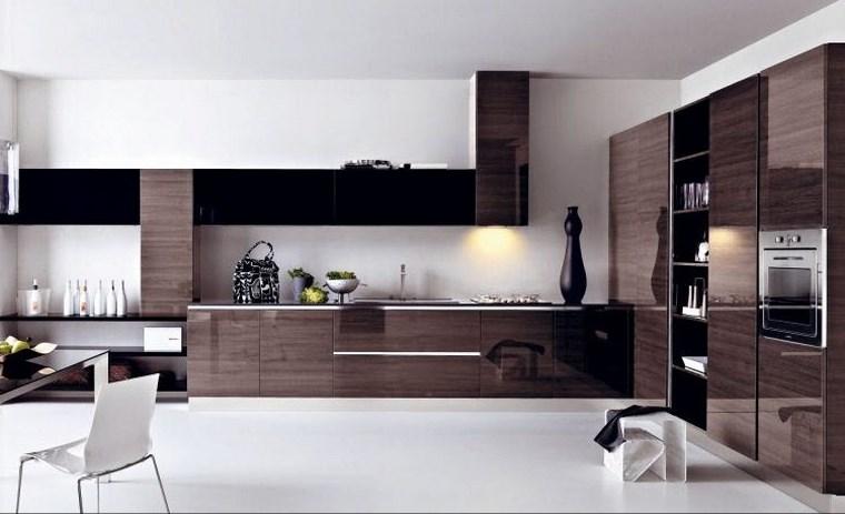 forma-cocinas-diseno-L-moderna-marron-claro