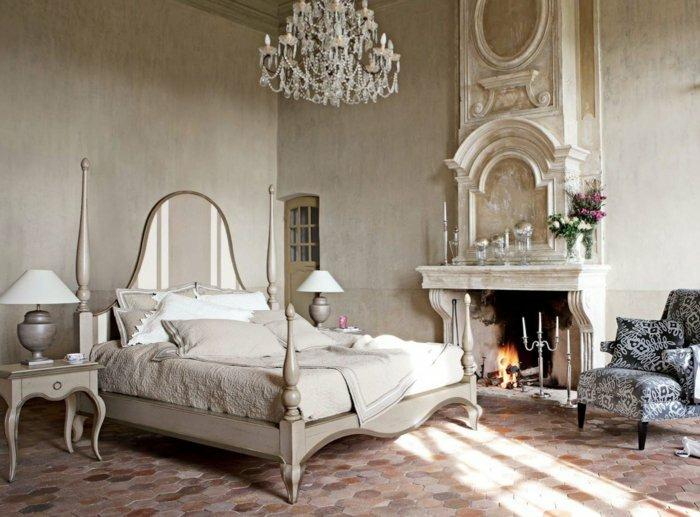 fresco salones paredes soluciones chimeneas texturas