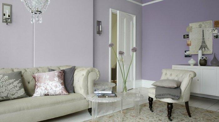 fresco salones paredes soluciones pareds
