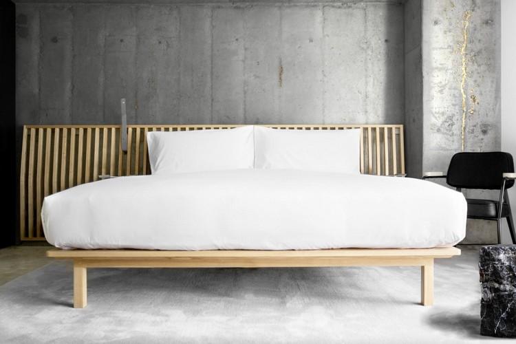 hoteles con encanto salones detalles maderas camas