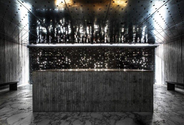 hoteles con encanto salones detalles luces