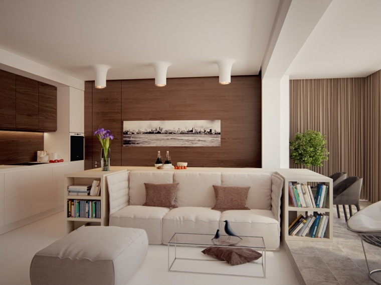 Image gallery decoracion interiores - Decoracion de interiores salones ...