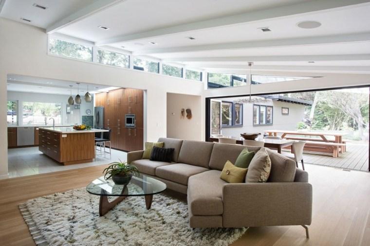 Ideas Decoracion Interiores 50 Salones De Dise 241 O