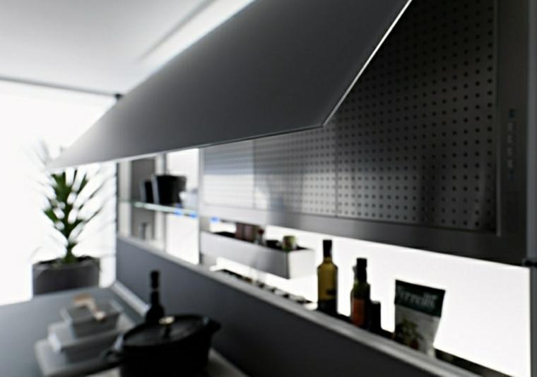 innovación cocina disenos inovadores cocinas modernas ideas