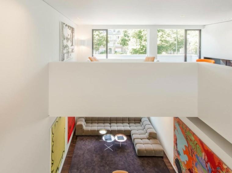 interiores estilo moderno originales
