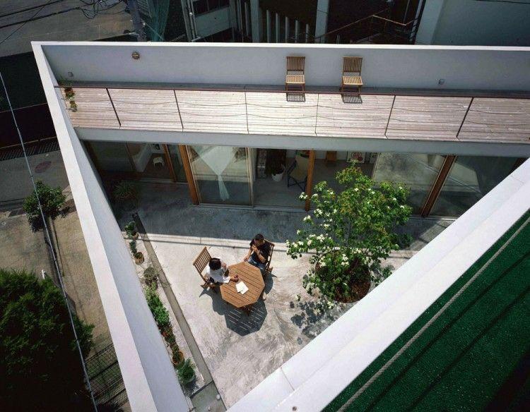 Jardines peque os ideas modernas 50 dise os for Jardines pequenos originales