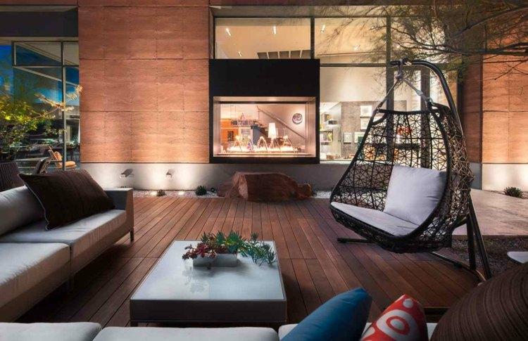 Jardines pequeños ideas modernas 50 diseños. -