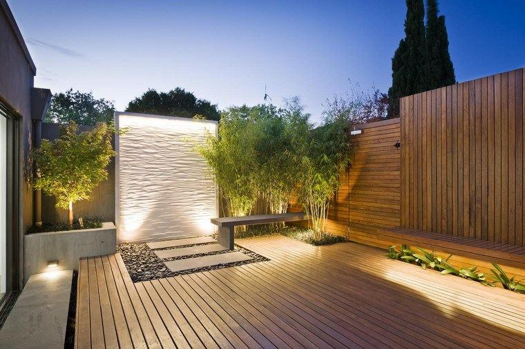 L mparas e iluminaci n original para el aire libre for Iluminacion exterior jardin diseno