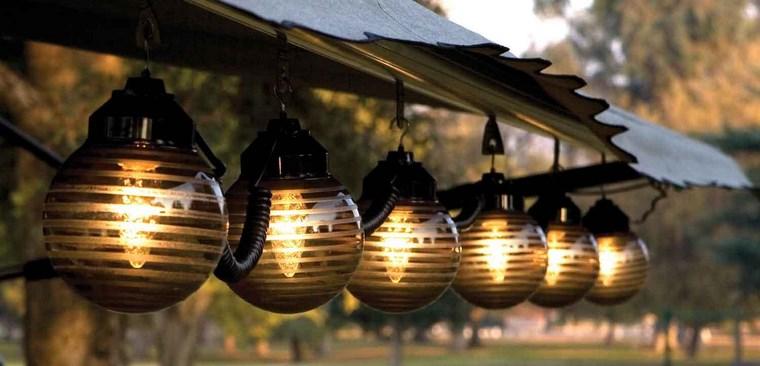 lamapras iluminacion exterior opciones interesantes ideas
