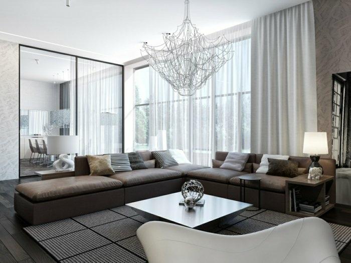 lamparas salones paredes diseño suelos bolas