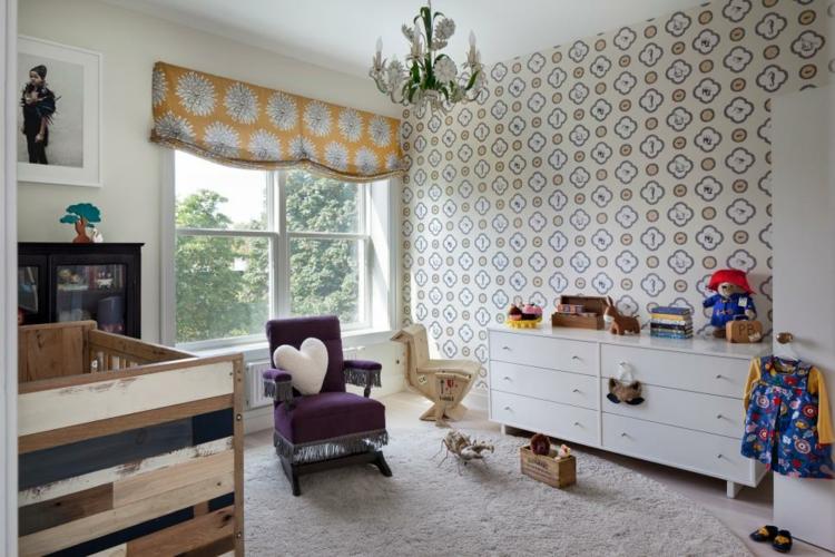 lamparas tejados dectalles muebles cojines