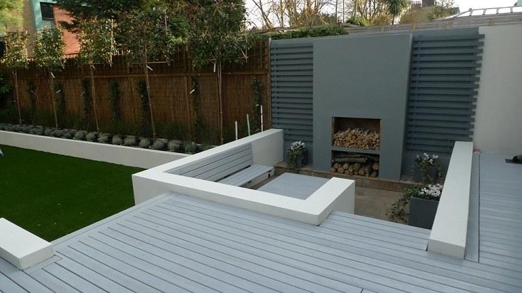 literas estilos senderos casas moderno plantas