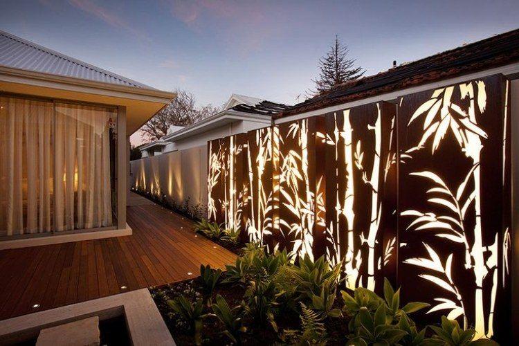 luminarias detalles salones estilos maderas