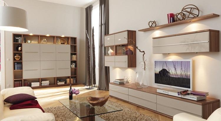 madera casas soluciones montañas interiores marrones