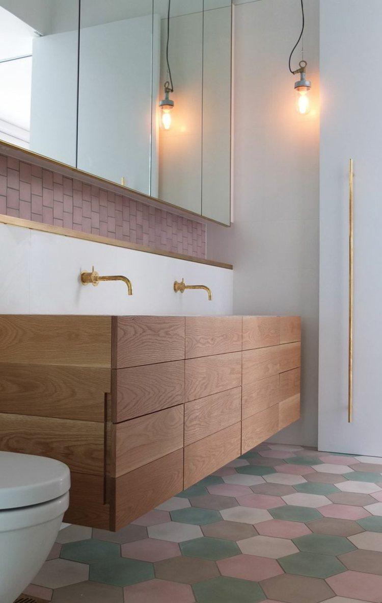 madera diseño estilos blanco detalles muebles figuras