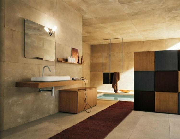 madera diseño estilos paredes sociales colores