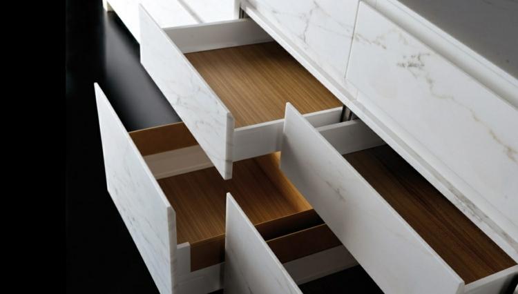 madera fondos gaveteros detalles ideas