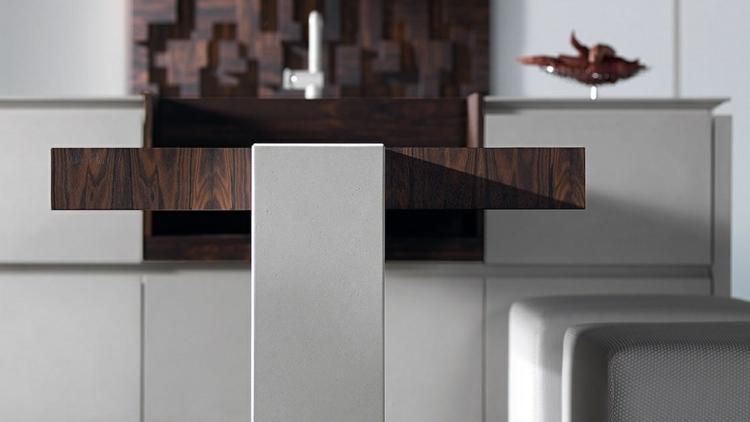 maderas sillones casas detalles fluidos maciza