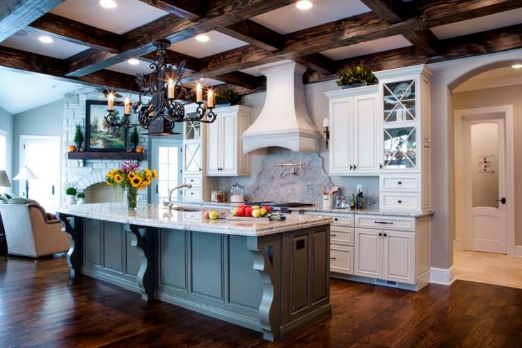 maderas suelos decorado detalles led