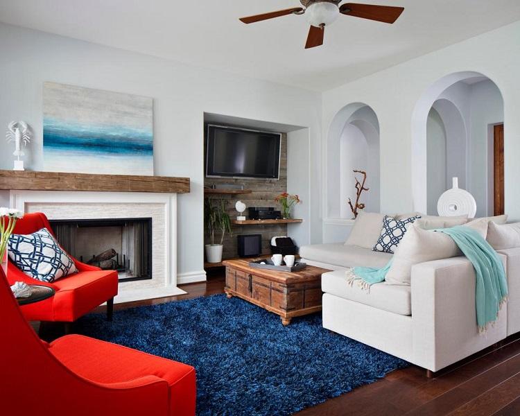 colores para pintar un salon mareas ventilados