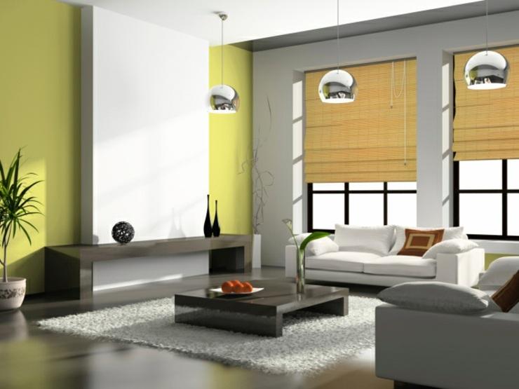sofa mesas centros modernos patios