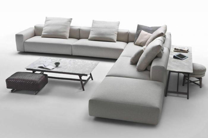 Muebles de salon diseño para espacios funcionales. -