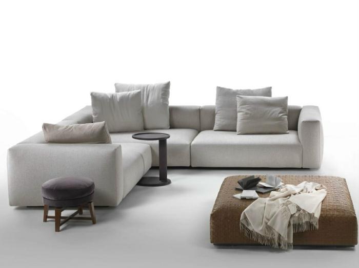 muebles de salon diseño elegante patios bajo