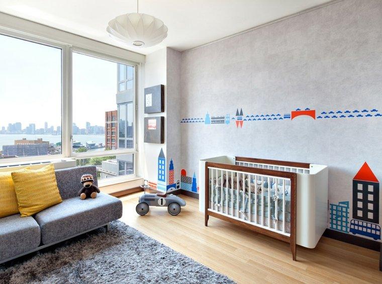 muebles diseño moderno decoración