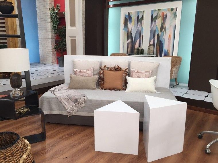 muebles diseño Sissy Feida