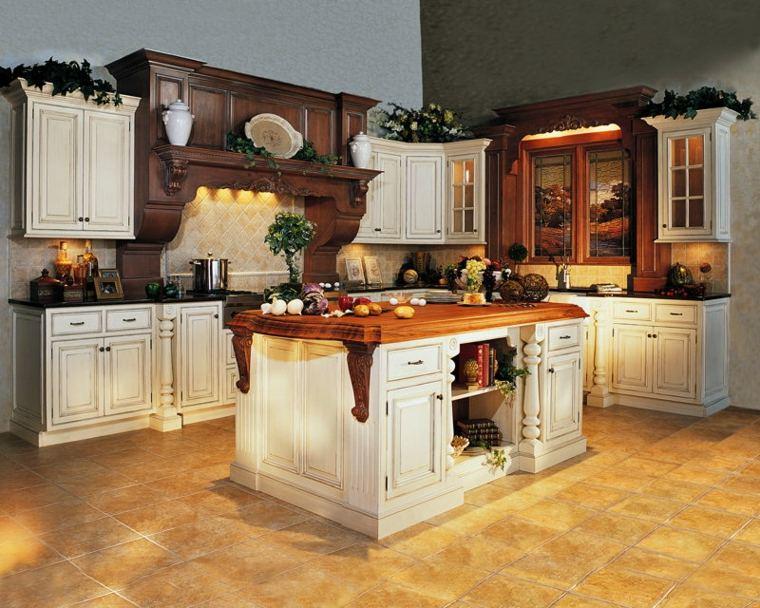 Muebles De Cocina Rsticos. Latest Amazing Free Muebles De Cocina ...