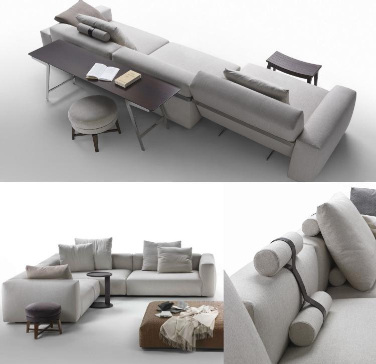 muebles salon ideas funcionales destinos lario grises