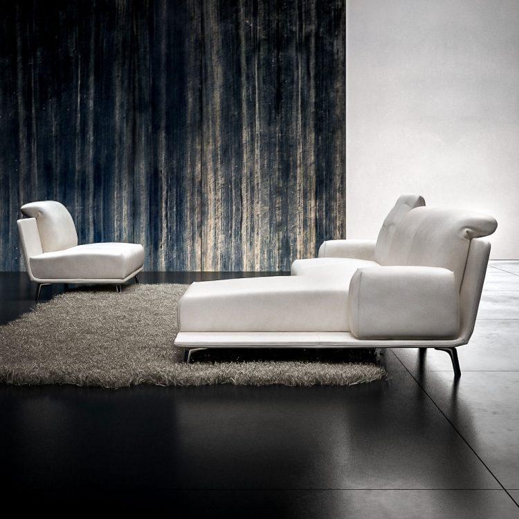 muebles salon ideas funcionales destinos tendencias metales