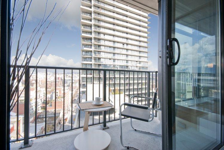 muebles terraza estilo moderno deco