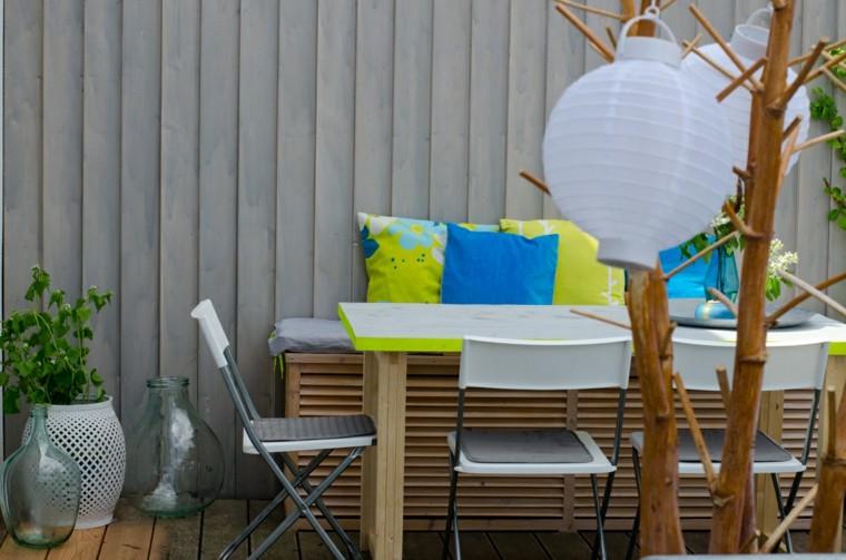 muebles terrza balcon mopdernos