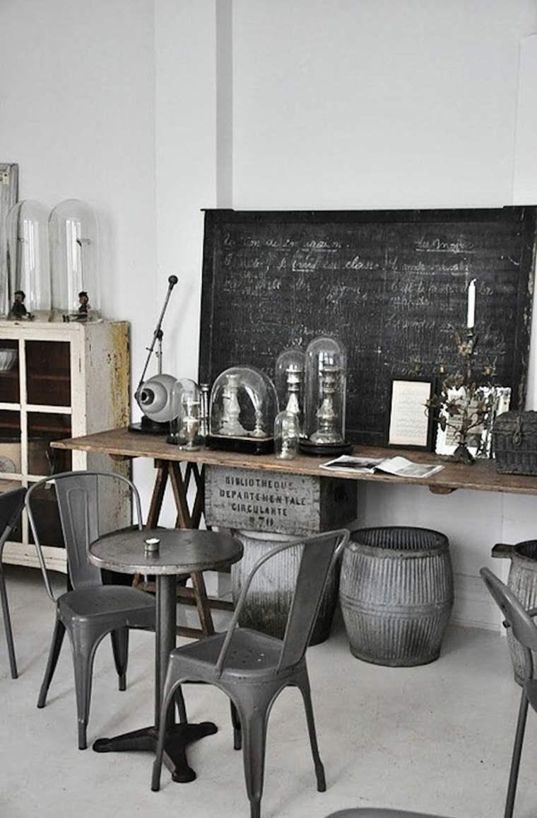 muebles vintyage deco industrial