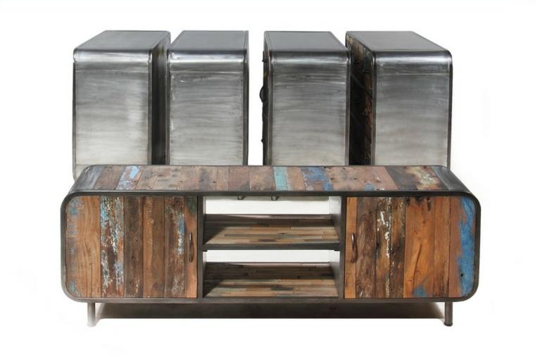 muebles reciclados madera pallet