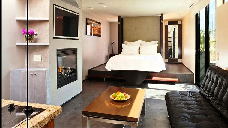 original diseño apartamento loft