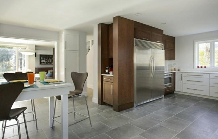 original diseño comedor cocina moderna