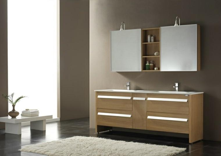 original diseño mueble lavabo cajones