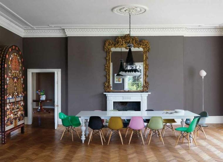 original decoración salon comedor
